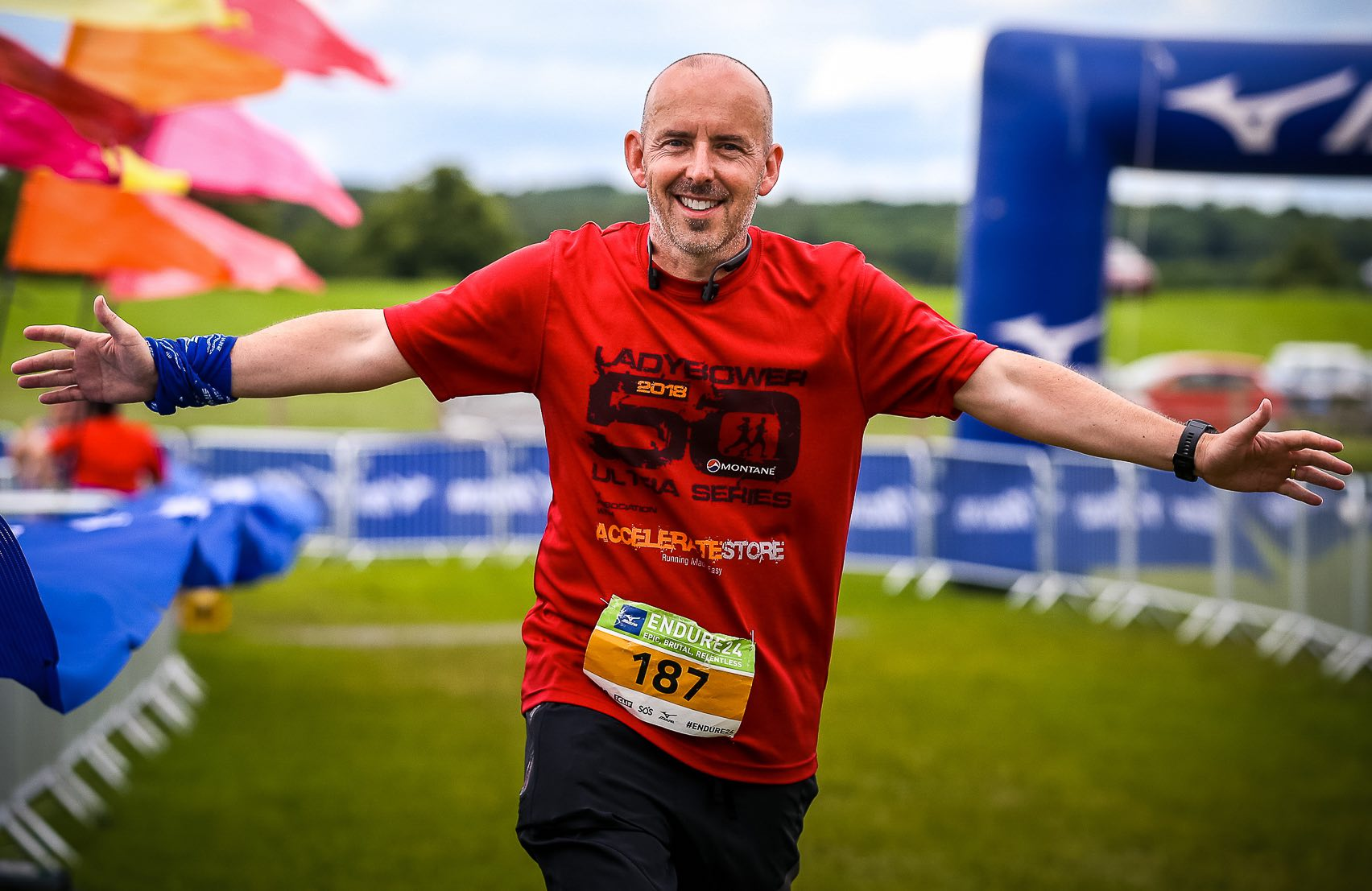 Paul Callaghan Coach in Running Fitness